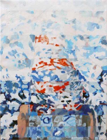 contemporary art contemporain frederic cresson